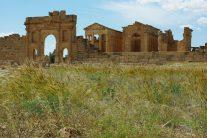 Site archéologique de sbeitla