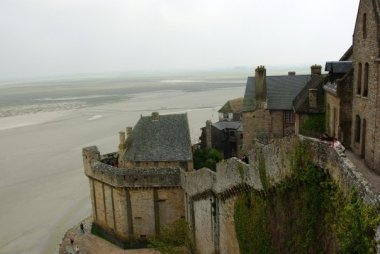 remparts-mont-saint-michel