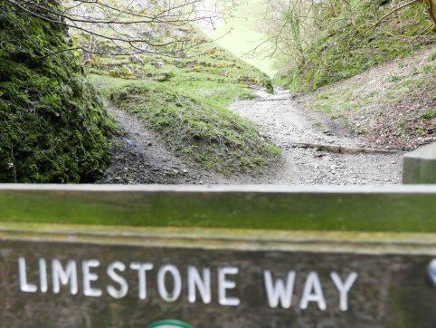 Limestone way