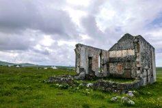 ruines en ecosse