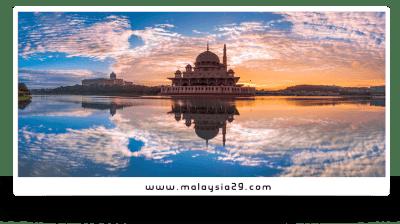 بحيرة بوتراجايا Putrajaya Lake5