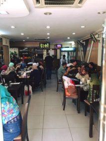 مطعم اكلات بغداد في كوالالمبور ماليزيا (6)