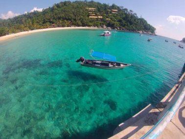 السياحة في ماليزيا