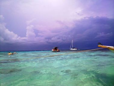 snokeling-Tioman-Island