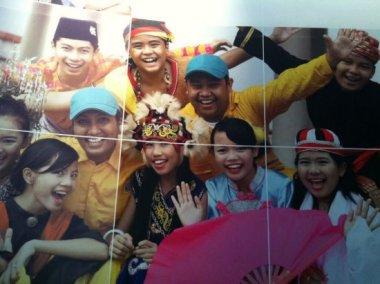 الشغب الماليزي