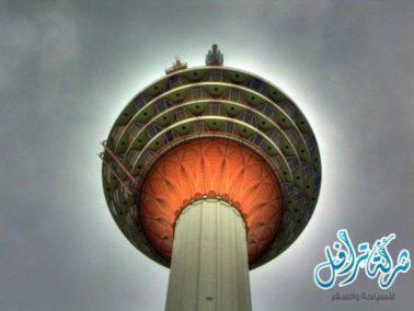 منارة كوالالمبور Menara Kuala Lumpur