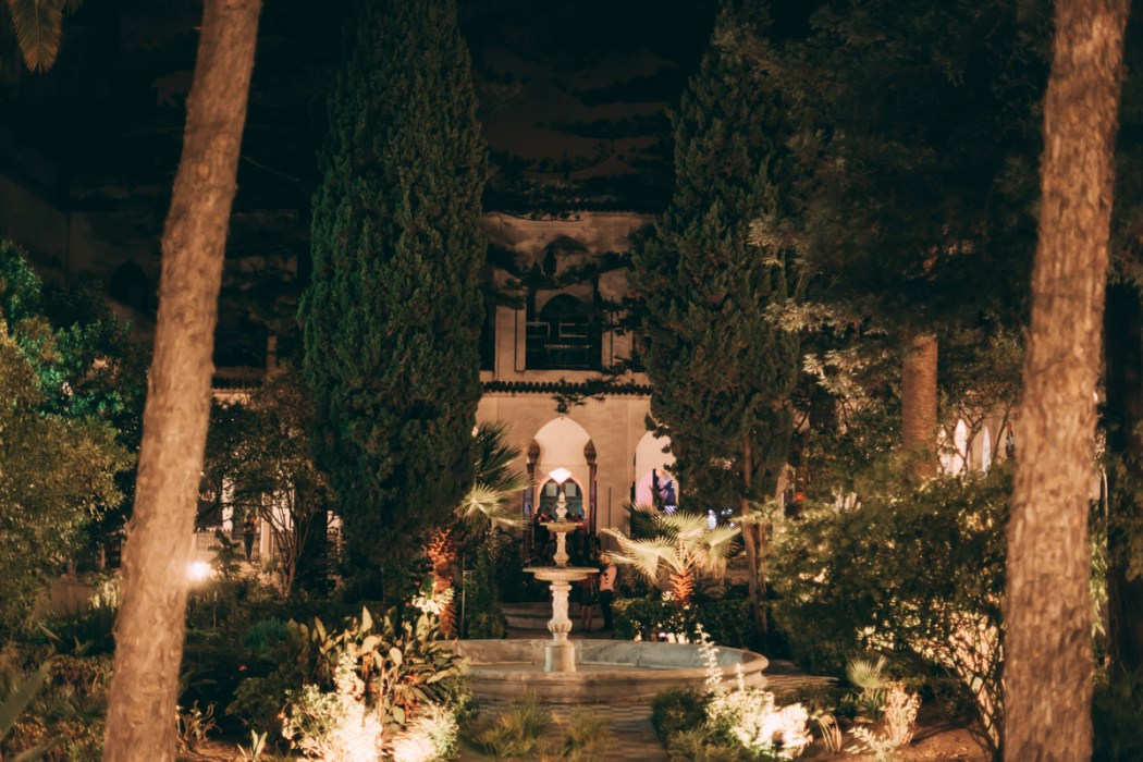 Palais Moulay Hafid - © ONORIENTOUR