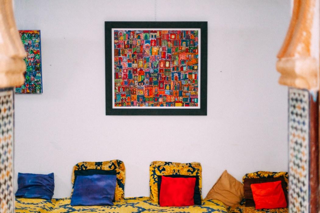 D'art Louane © Mehdi Drissi / onorientour