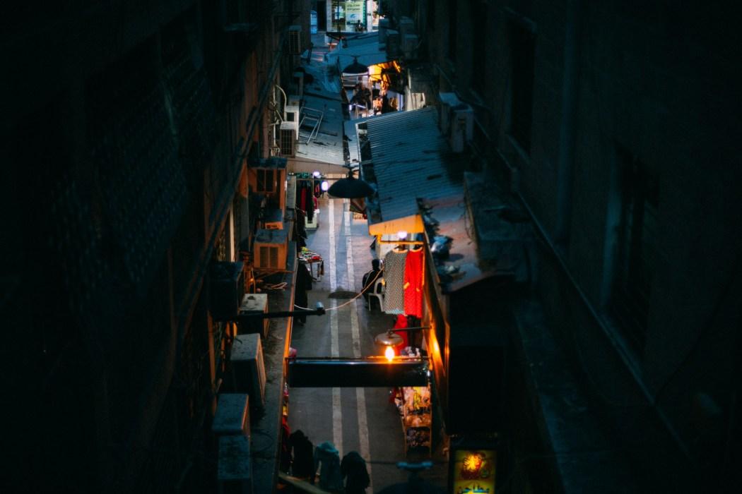 Amman - © Mehdi Drissi