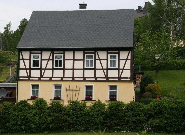 Wohnhaus Wieland