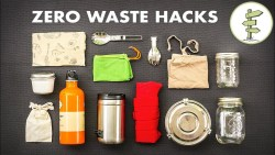 12 Cheap & Easy Tips for Reducing Your Waste – Sustainable Zero Waste Hacks
