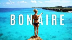 Top 7 INCREDIBLE Places In BONAIRE you WON'T BELIEVE EXIST