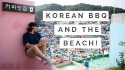 BEST THINGS to do in BUSAN | What to do in Korea