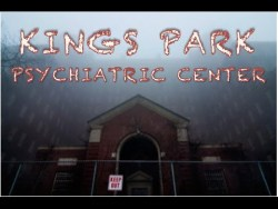 Exploring Abandoned Insane Asylum: Kings Park Psychiatric Center