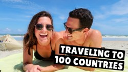 2 YEARS OF FULL-TIME TRAVEL | 66 COUNTRIES!