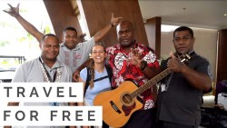 4 WAYS to TRAVEL THE WORLD FOR FREE… EASY | Time to Quit Your Job?