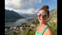 CLIMBING UP TO THE KOTOR CASTLE!