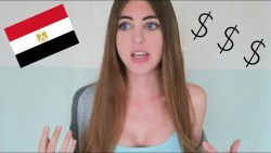 How Much Does Traveling Egypt Cost??