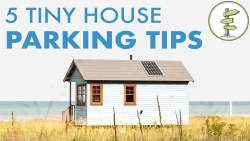 How To Find Parking for a Tiny House? – 5 Useful Tips!