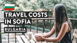 IS BULGARIA CHEAP? Sofia cost of living in Bulgarian Lev | Travel Vlog 2018