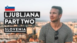 IT'S STUNNING! Things to do in Ljubljana – Castle, Center, Tivoli Park & Attrac ...