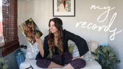My Record Collection | Come Record Shopping With Me!