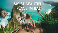 NUSA PENIDA (4K) – MOST BEAUTIFUL PLACE IN BALI