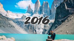 OMG this YEAR of TRAVEL…
