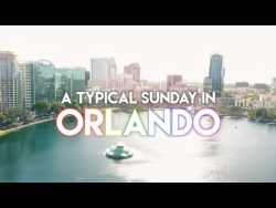 Orlando is MORE than just Theme Parks