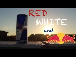 Red Bull Can You Make It? 2016 Team: RED, WHITE and BULL