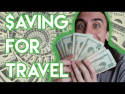 SELLING ALL MY SH*T! | How to save for travel