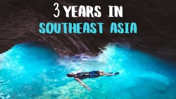 TOP 10 SOUTHEAST ASIA – 3 Years of Travel