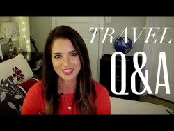 TRAVEL Q&A