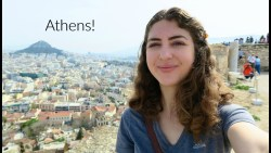 The Acropolis & More in Athens