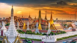 Top Bangkok Thailand Travel Guide!