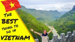 VIETNAM MOTORBIKE JOURNEY 🇻🇳 Ha Giang Northern Loop | Travel Vlog Ep 47