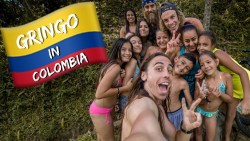What it's like as a GRINGO in COLOMBIA for 3 months 🇨🇴