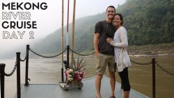 Mekong River Cruise | DAY 2