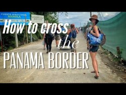 How to Cross the Costa Rica Panama Border