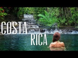 La Paz Waterfall Gardens | Costa Rica
