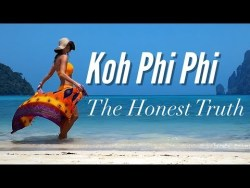 KOH PHI PHI | The Honest Truth