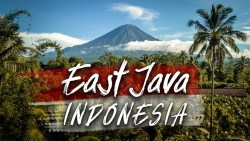 How to travel EAST JAVA, INDONESIA – Episode 1