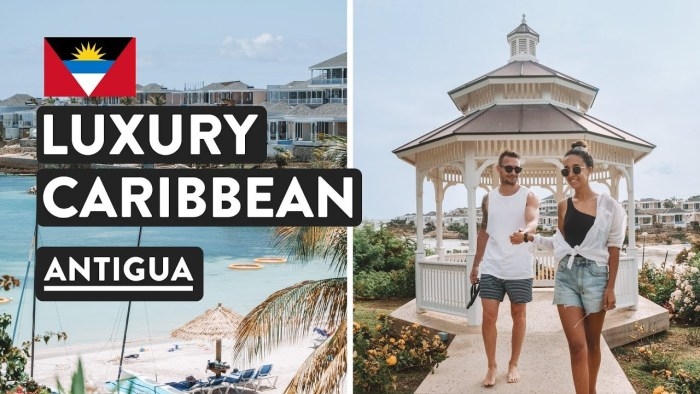 Antigua All Inclusive Resorts, The Ultimate Antigua Holidays ❤️ | Caribbean Travel Vlog