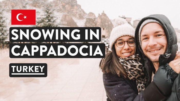 Cancelled! Hot Air Balloon Cappadocia, now what? | Turkey Travel Vlog | Travel Talk Tours #2