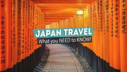JAPAN TRAVEL for First Timers – what YOU NEED to KNOW