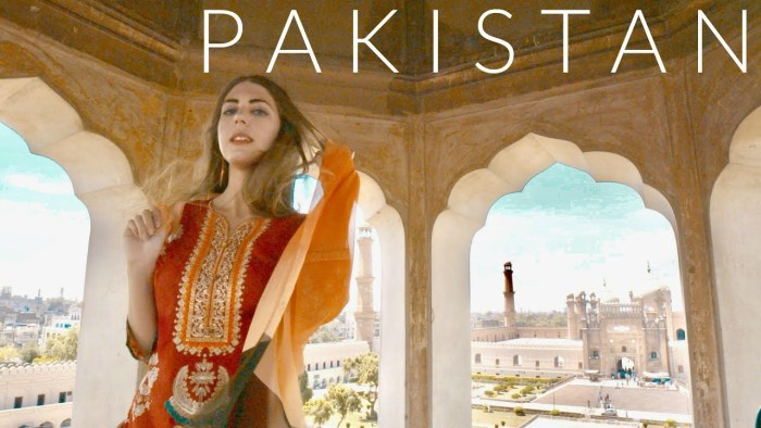 Until you see Lahore… / PAKISTAN
