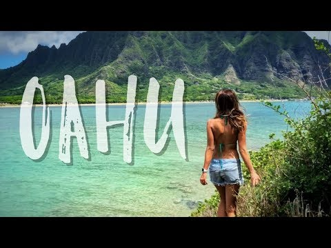 MORE THINGS TO DO IN OAHU
