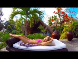 Resort Life in Bali – VILLAS and BABES