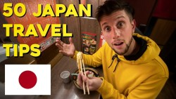 50 MUST know JAPAN Travel Tips – WATCH BEFORE YOU GO