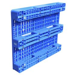 Folding large container is one of our main product that is widely used in the storage and transp ...